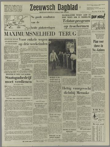 Zeeuwsch Dagblad 1962-07-18
