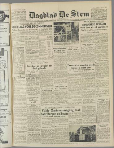 de Stem 1949-08-16