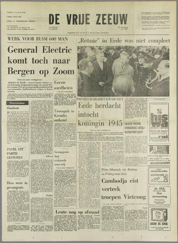 de Vrije Zeeuw 1970-03-14