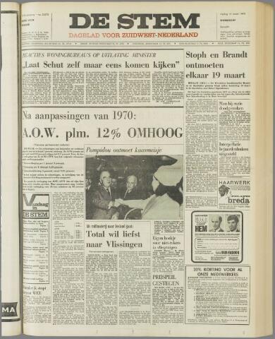 de Stem 1970-03-13