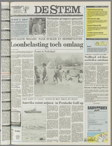 de Stem 1987-08-17