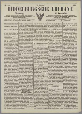 Middelburgsche Courant 1895-12-16