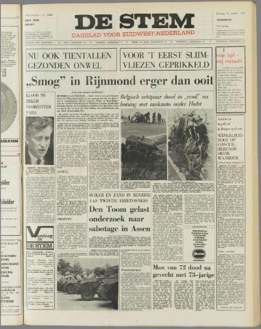 de Stem 1970-10-13