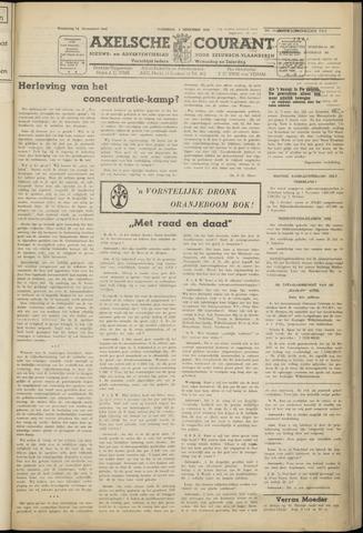 Axelsche Courant 1951-12-01