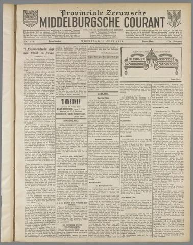 Middelburgsche Courant 1930-06-11