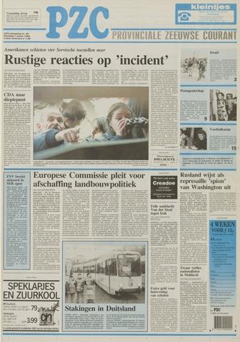 Provinciale Zeeuwse Courant 1994-03-01