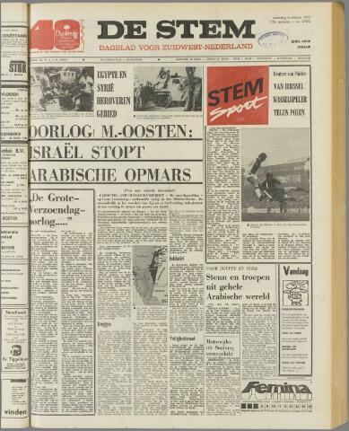 de Stem 1973-10-08