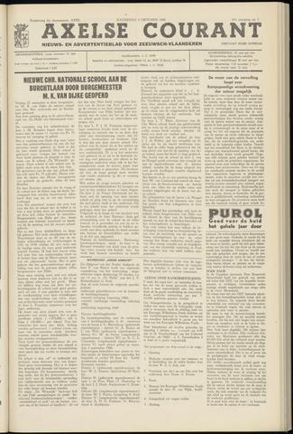 Axelsche Courant 1968-10-05