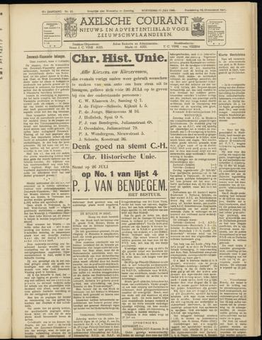 Axelsche Courant 1946-07-17