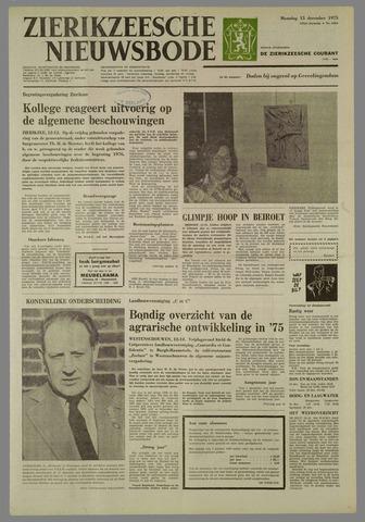 Zierikzeesche Nieuwsbode 1975-12-15