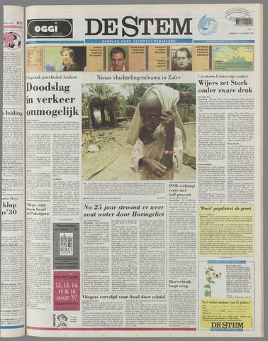 de Stem 1997-03-11