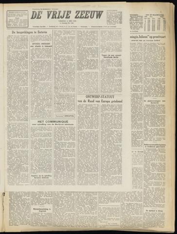 de Vrije Zeeuw 1949-05-06