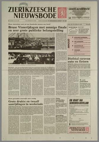 Zierikzeesche Nieuwsbode 1993-07-19