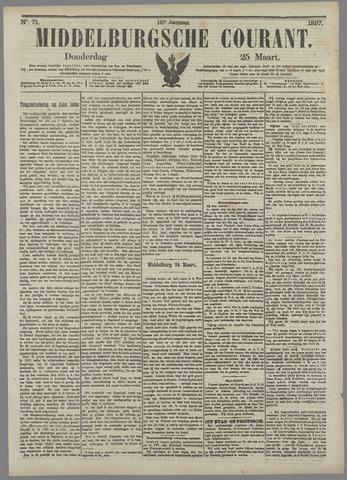 Middelburgsche Courant 1897-03-25