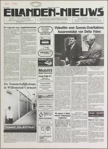 Eilanden-nieuws. Christelijk streekblad op gereformeerde grondslag 1990-01-26