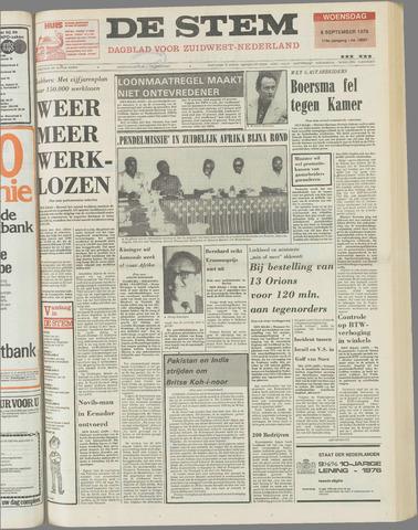 de Stem 1976-09-08