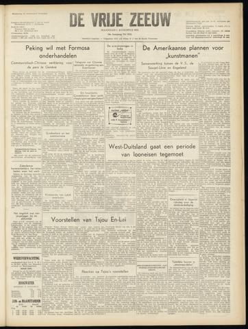 de Vrije Zeeuw 1955-08-01