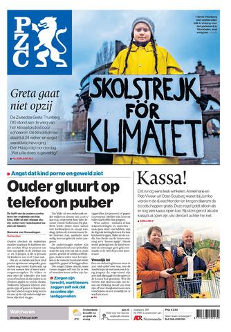 Provinciale Zeeuwse Courant 2019-02-05