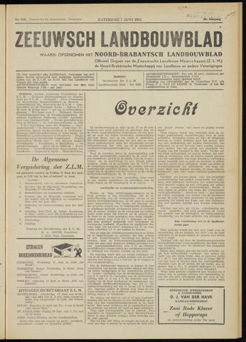 Zeeuwsch landbouwblad ... ZLM land- en tuinbouwblad 1952-06-07