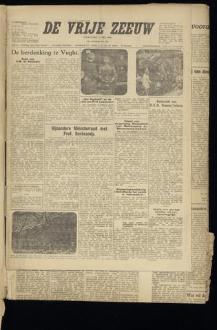 de Vrije Zeeuw 1946-05-06