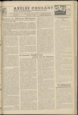 Axelsche Courant 1956-03-24