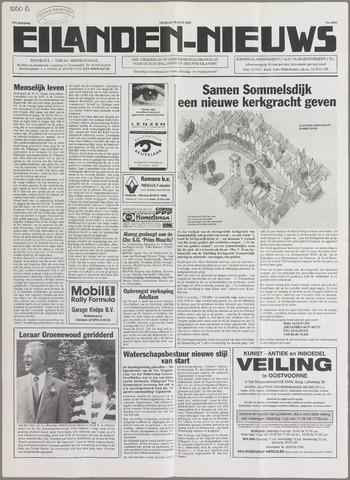 Eilanden-nieuws. Christelijk streekblad op gereformeerde grondslag 1995-06-30