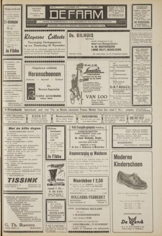 de Faam en de Faam/de Vlissinger 1960-11-04