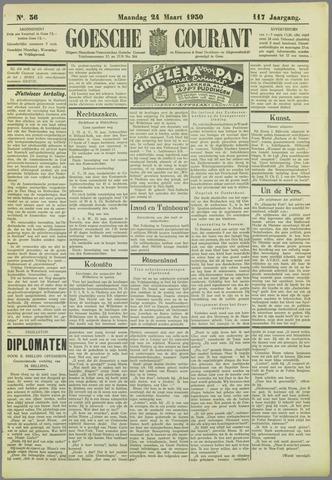 Goessche Courant 1930-03-24