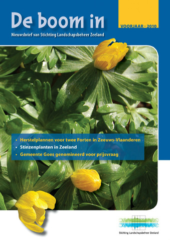 Landschapsbeheer Zeeland - de Boom in 2010-03-21