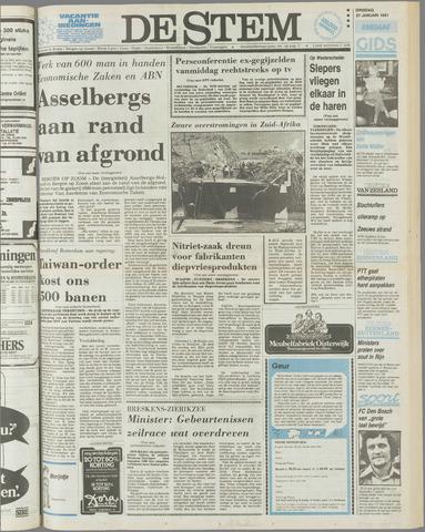 de Stem 1981-01-27