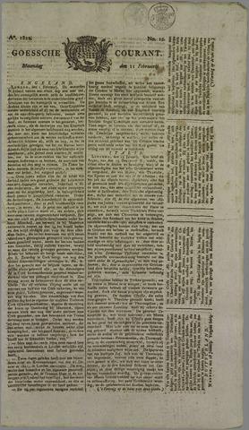 Goessche Courant 1822-02-11