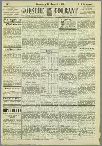Goessche Courant 1930-01-15