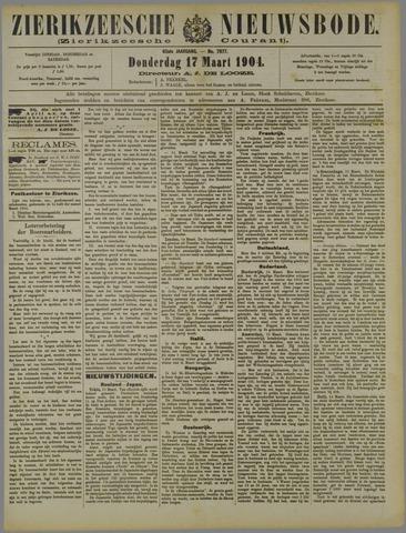 Zierikzeesche Nieuwsbode 1904-03-17