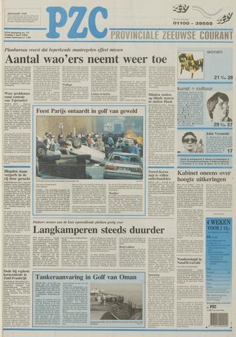 Provinciale Zeeuwse Courant 1994-04-01