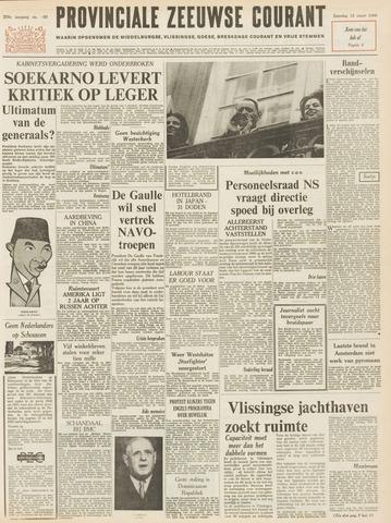 Provinciale Zeeuwse Courant 1966-03-12