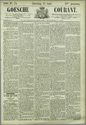 Goessche Courant 1906-06-23