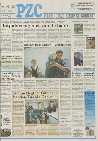 Provinciale Zeeuwse Courant 1997-08-30