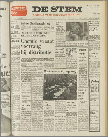 de Stem 1973-12-04