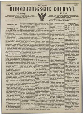 Middelburgsche Courant 1902-07-19