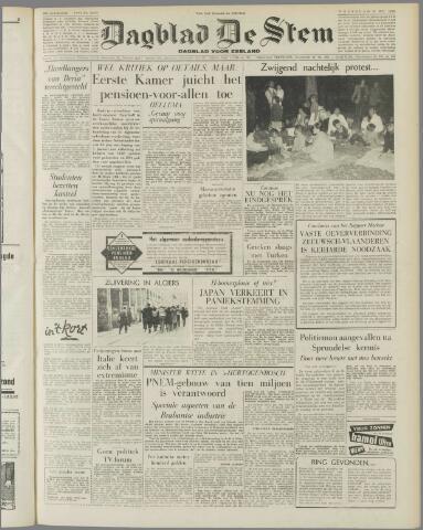 de Stem 1956-05-30