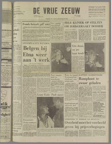 de Vrije Zeeuw 1971-08-31