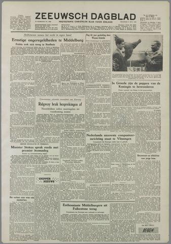 Zeeuwsch Dagblad 1951-08-06