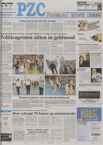 Provinciale Zeeuwse Courant 2006-11-17