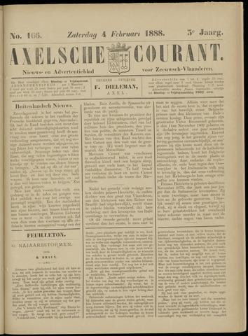 Axelsche Courant 1888-02-04