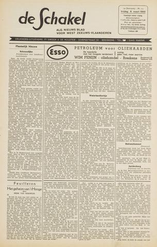 De Schakel 1959-03-06