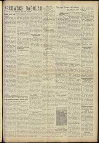 Zeeuwsch Dagblad 1945-10-22