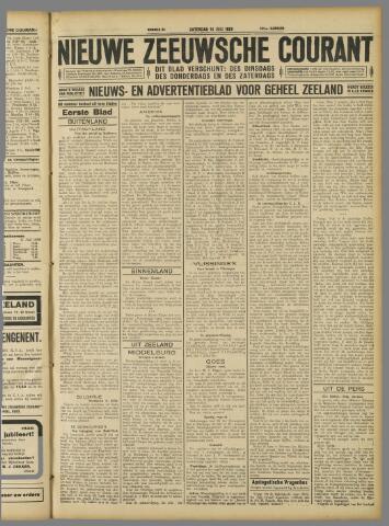 Nieuwe Zeeuwsche Courant 1928-07-14
