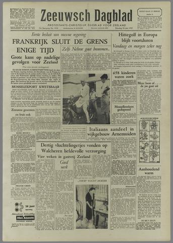 Zeeuwsch Dagblad 1957-06-18