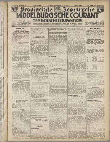Middelburgsche Courant 1933-07-31