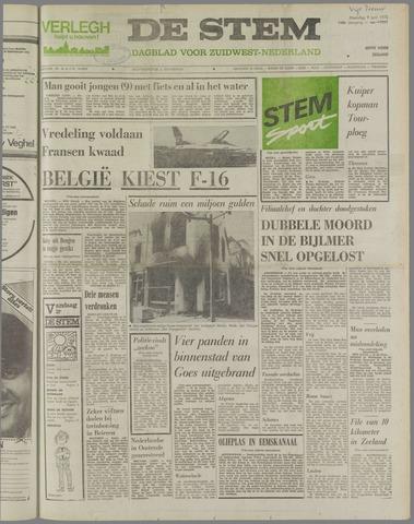 de Vrije Zeeuw 1975-06-09